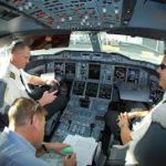 How Speaking is Like Piloting a Passenger Jet