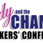 Lady and the Champs Speakers Conference