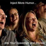 Humor in Public Speaking