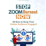 Report - Stop Zoom Burnout NOW!