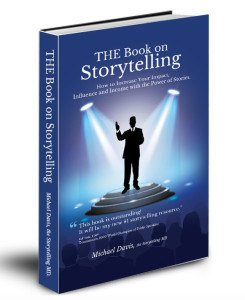 Book on Storytelling