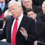 Speech Lessons From President Trump's Inaugural Speech